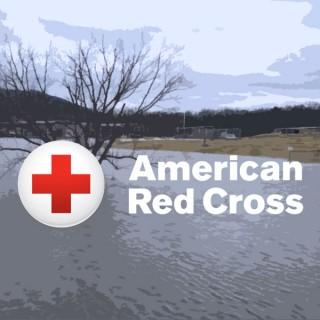 Tara teams up with the Red Cross